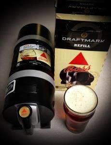 Draftmark